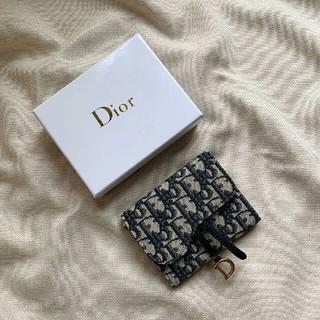 ディオール(Dior)のDior 財布  ディオール 美品 (財布)