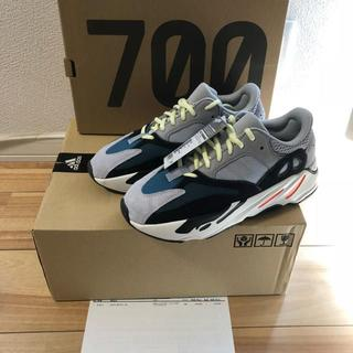 アディダス(adidas)の【22.5cm】YEEZY BOOST 700 Wave Runner(スニーカー)