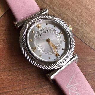 ヴェルサーチ(VERSACE)のヴェルサーチ 腕時計 レディース メデューサ 36mm(腕時計)