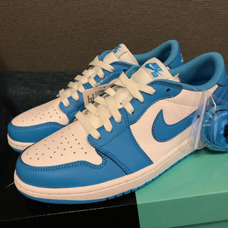 ナイキ(NIKE)のnike sb air jordan 1 low qs us9 27.0cm(スニーカー)