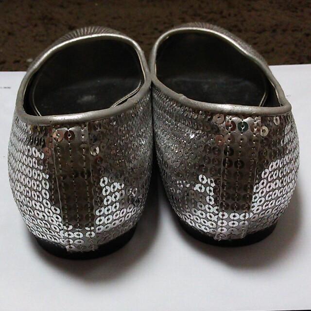 DURAS(デュラス)の★SALE★DURASフラットパンプス レディースの靴/シューズ(ハイヒール/パンプス)の商品写真