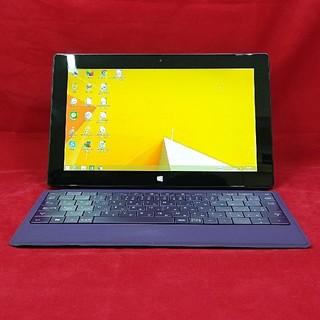 Microsoft - Microsoft Surface Pro 2