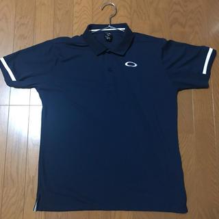 オークリー(Oakley)のオークリー OAKLEY ポロシャツ  サイズL(ポロシャツ)
