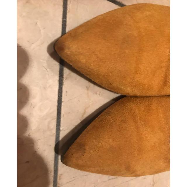 GU(ジーユー)のこりんく様専用GUミュール レディースの靴/シューズ(ミュール)の商品写真