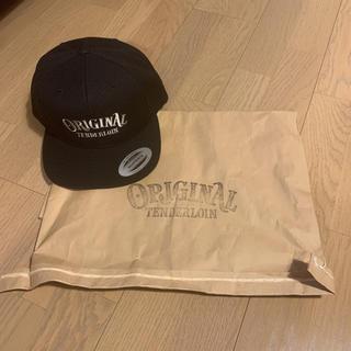 テンダーロイン(TENDERLOIN)のテンダーロイン 本店限定 キャップ 帽子(キャップ)