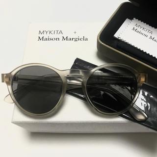 マルタンマルジェラ(Maison Martin Margiela)のMYKITA+Maison Margiela サングラス(サングラス/メガネ)