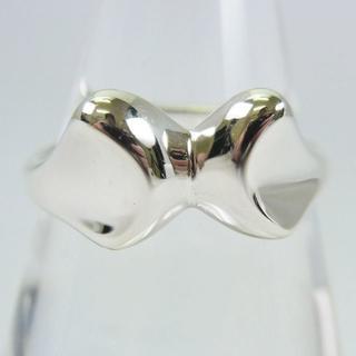 ティファニー(Tiffany & Co.)のTIFFANY/ティファニー 925 リング 14号[f36-16](リング(指輪))