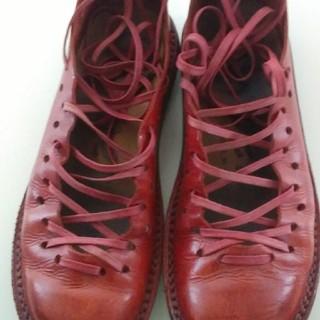 トリッペン(trippen)のトリッペン 靴 37(ローファー/革靴)