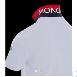 MONCLER - 2019年新作★モンクレール ポロシャツ