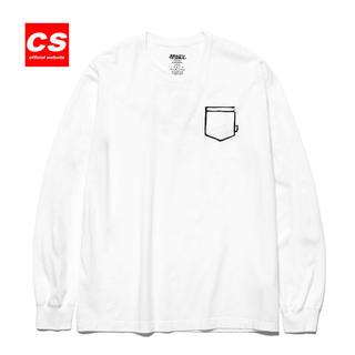 トゥエンティーフォーカラッツ(24karats)の24K JOSHUA × VIDES L/S T-SHIRT(Tシャツ/カットソー(七分/長袖))