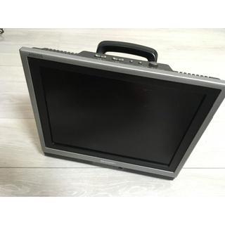 アクオス(AQUOS)の中古★シャープ 13V型 液晶 テレビ AQUOS LC-13S1S(テレビ)
