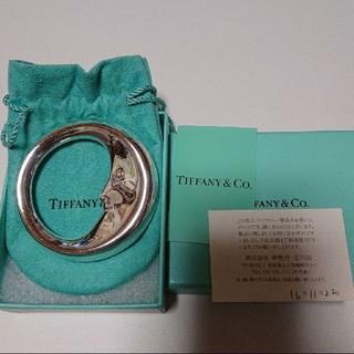 ティファニー(Tiffany & Co.)のヒロ様 専用 ティファニー ラトル(がらがら/ラトル)