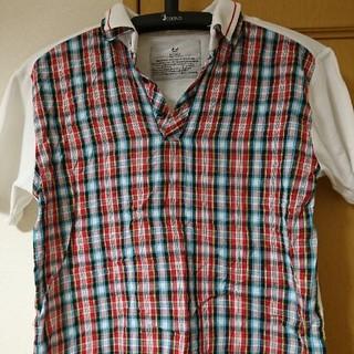 ノーブル(Noble)のポロシャツ(ポロシャツ)