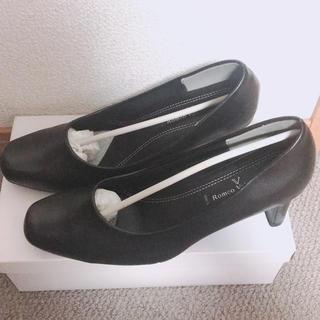 青山 - フォーマルシューズ スーツ パンプス