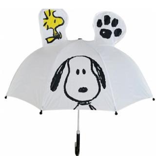 スヌーピー(SNOOPY)のスヌーピー  傘 ジュニア(傘)