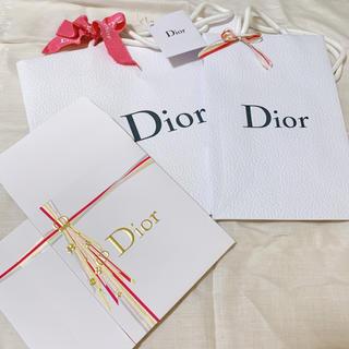 ディオール(Dior)のDior♥️(ショップ袋)