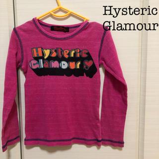 ヒステリックグラマー(HYSTERIC GLAMOUR)のHysteric Glamour 110㎝(Tシャツ/カットソー)