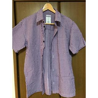 アブストライズ(ABSTRISE)のアブストライズ 半袖シャツ(Tシャツ/カットソー(半袖/袖なし))