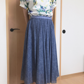 w closet - w closet スカート