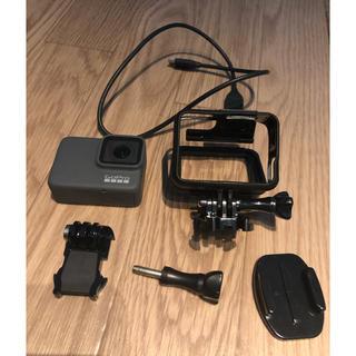 ゴープロ(GoPro)のドラえもん様専用GoPro7 本体(コンパクトデジタルカメラ)