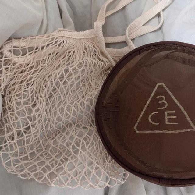 STYLENANDA(スタイルナンダ)のSTYLENANDA  バッグ 限定値下げ レディースのバッグ(トートバッグ)の商品写真