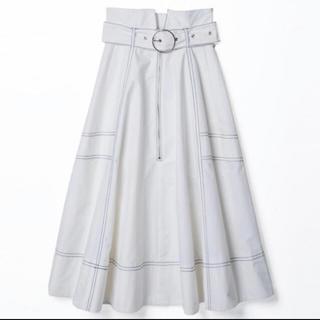 レディアゼル(REDYAZEL)のレディアゼル (ひざ丈スカート)
