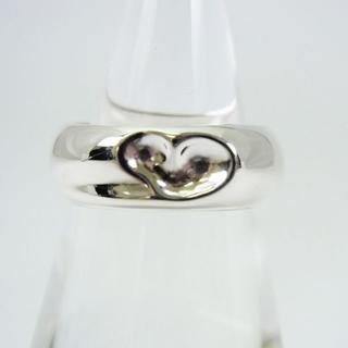 ティファニー(Tiffany & Co.)のティファニー 925 フルハート リング 6号[f36-21](リング(指輪))