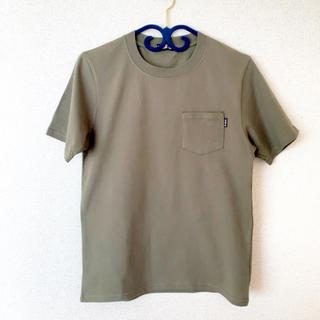 トリプルエー(AAA)のタグ付き IAMWHATIAM ポケットロゴTシャツ AAA 與真司郎(Tシャツ/カットソー(半袖/袖なし))