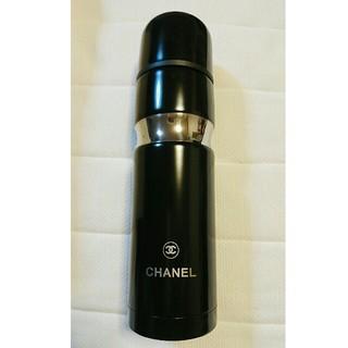 シャネル(CHANEL)のシャネル✨水筒 タンブラー ノベルティ(タンブラー)