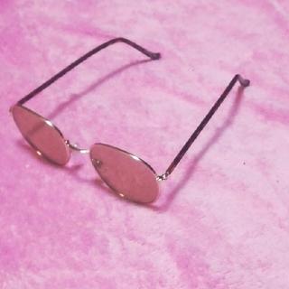 ムジルシリョウヒン(MUJI (無印良品))の新品未使用👓サングラス(サングラス/メガネ)
