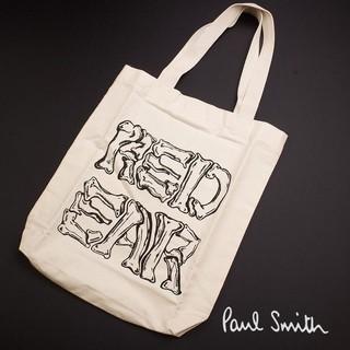 ポールスミス(Paul Smith)のポールスミス Paul Smith RED EAR トートバッグ (トートバッグ)
