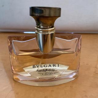 BVLGARI - BVLGARI ローズエッセンシャル オードパルファム香水
