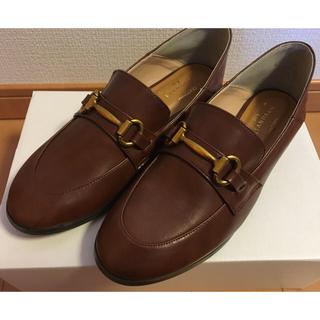 スタディオクリップ(STUDIO CLIP)のSTUDIO CLIP ローファー(ローファー/革靴)