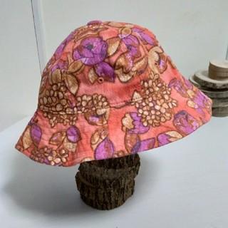 ドットアンドストライプスチャイルドウーマン(Dot&Stripes CHILDWOMAN)の ドットアンドストライプス CHILD WOMAN  帽子(ハット)
