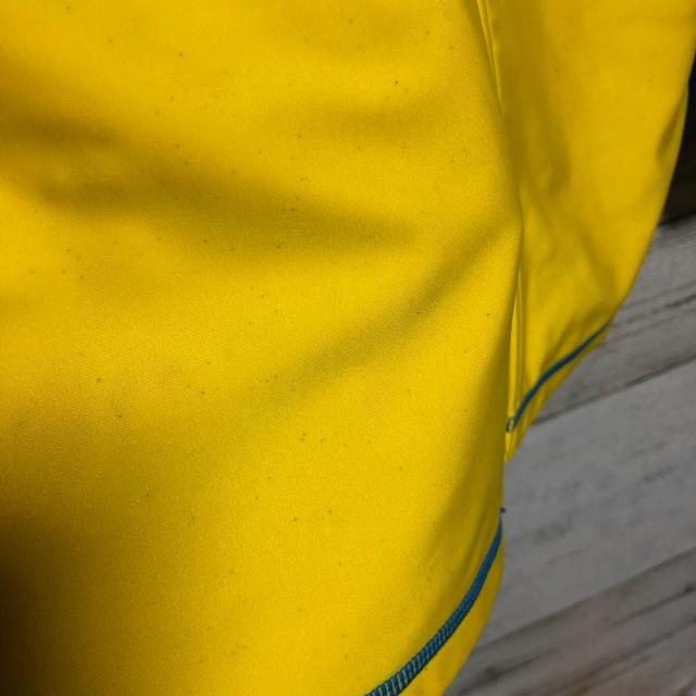 THE NORTH FACE(ザノースフェイス)のノースフェイス ラッシュガード 140 Patagonia kids 双子 年子 キッズ/ベビー/マタニティのキッズ服 男の子用(90cm~)(水着)の商品写真
