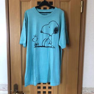 スヌーピー(SNOOPY)のTHAILAND製  スヌーピーTシャツ  (Tシャツ(半袖/袖なし))
