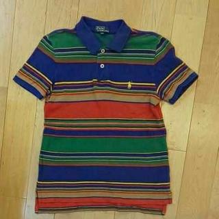 ポロラルフローレン(POLO RALPH LAUREN)のラルフローレン ポロシャツ 130(その他)