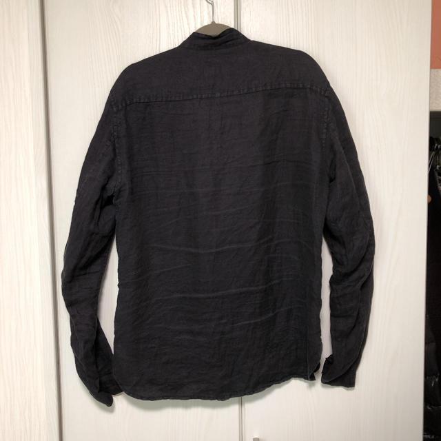 Paul Harnden(ポールハーデン)のbsk04様専用  casey casey シャツ メンズのトップス(シャツ)の商品写真