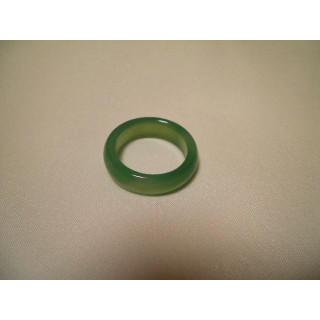 D54f60●パワーストーン●天然石メノウ指輪●瑪瑙 めのう●14号リング●(リング(指輪))