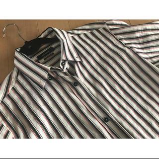 イザベルマラン(Isabel Marant)のISABEL MARANT ストライプシャツ (シャツ/ブラウス(長袖/七分))
