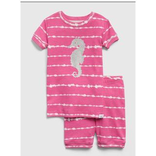 ベビーギャップ(babyGAP)の【新品】GAP 半袖パジャマ 110cm(パジャマ)