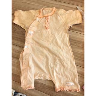 Combi mini - 未使用 コンビ  ミニ 新生児用 洋服