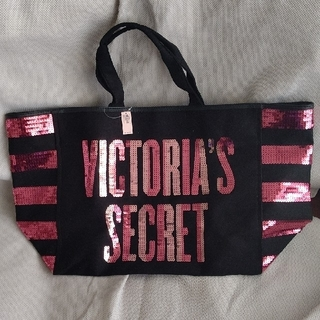 ヴィクトリアズシークレット(Victoria's Secret)の新品 ヴィクトリアシークレット  トートバッグ(トートバッグ)