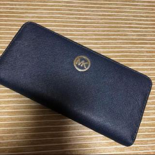 マイケルコース(Michael Kors)のマイケルコース 財布(長財布)