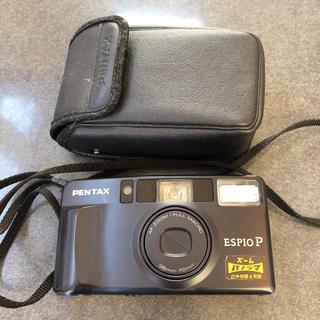 ペンタックス(PENTAX)のペンタックス ESPIO P(フィルムカメラ)