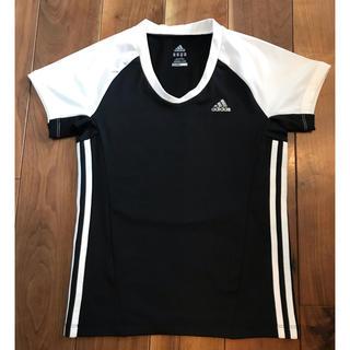 アディダス(adidas)の新品 アディダスTシャツ Mサイズ(トレーニング用品)