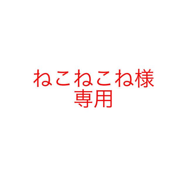 ねこねこね様 専用 ハンコオーダー ハンドメイドの文具/ステーショナリー(はんこ)の商品写真