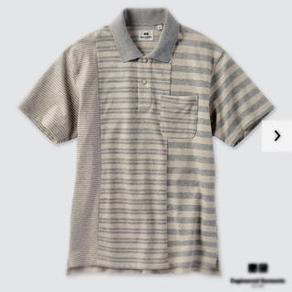 UNIQLO - 新品未使用 UNIQLO Engineered Garment ポロシャツ