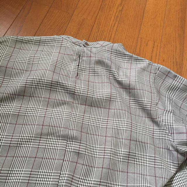 しまむら(シマムラ)のトップス レディースのトップス(カットソー(長袖/七分))の商品写真