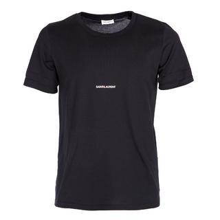 サンローラン(Saint Laurent)の新品未使用!送料込み★Saint Laurent★ロゴTシャツ(Tシャツ/カットソー(半袖/袖なし))
